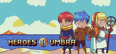 Heroes of Umbra
