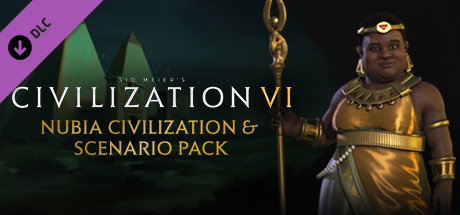 Steam DLC Page: Sid Meier's Civilization VI