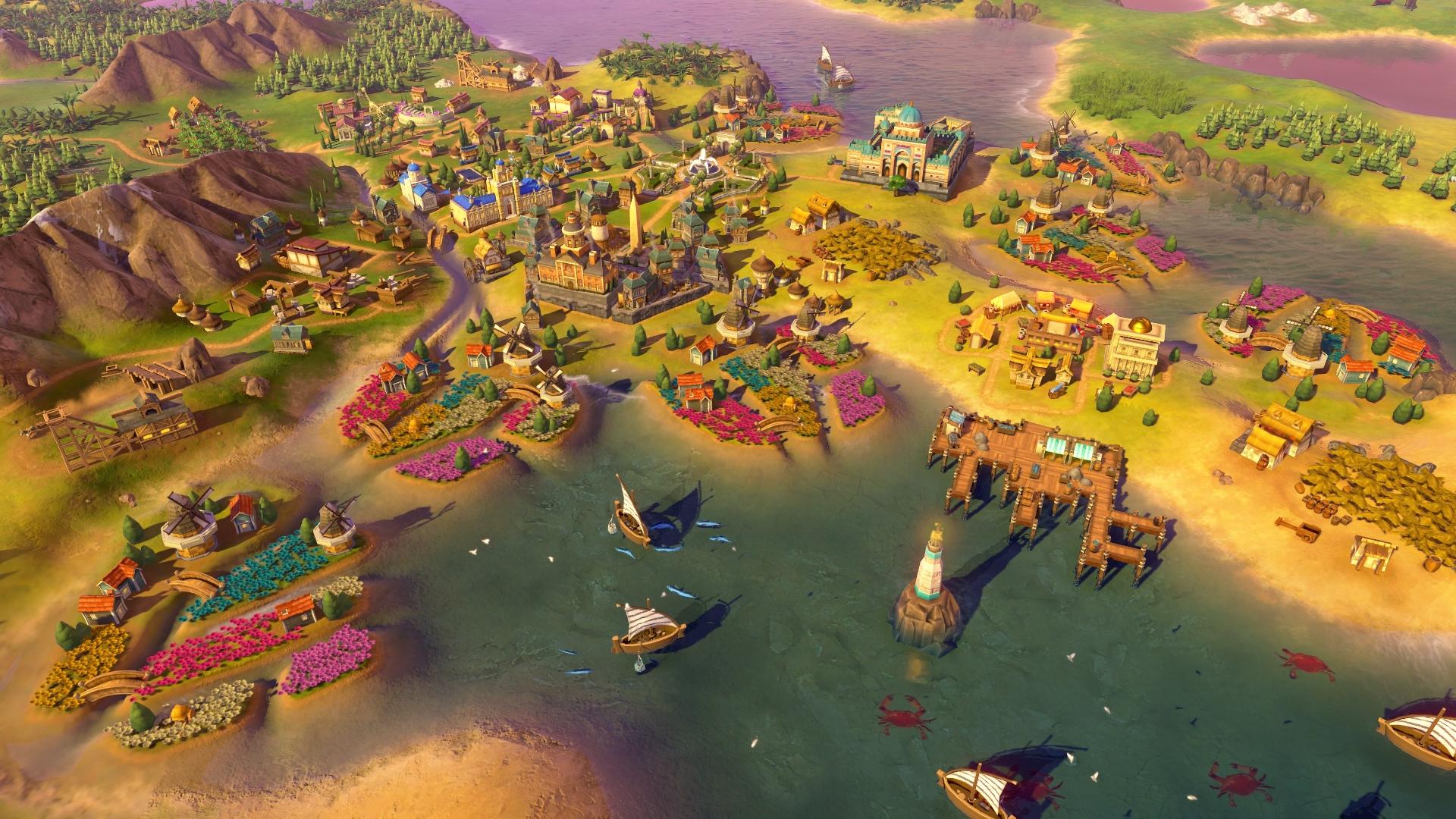 Age of Empires III HD Edition v6.4.1 Demo