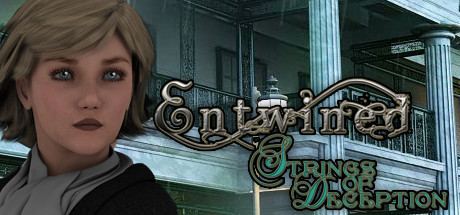 Teaser image for Entwined: Strings of Deception