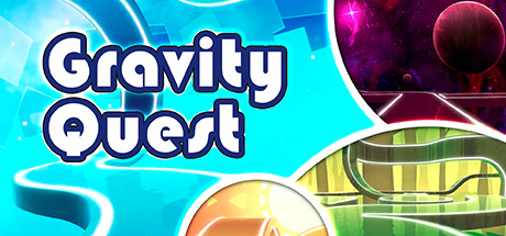 Teaser image for Gravity Quest