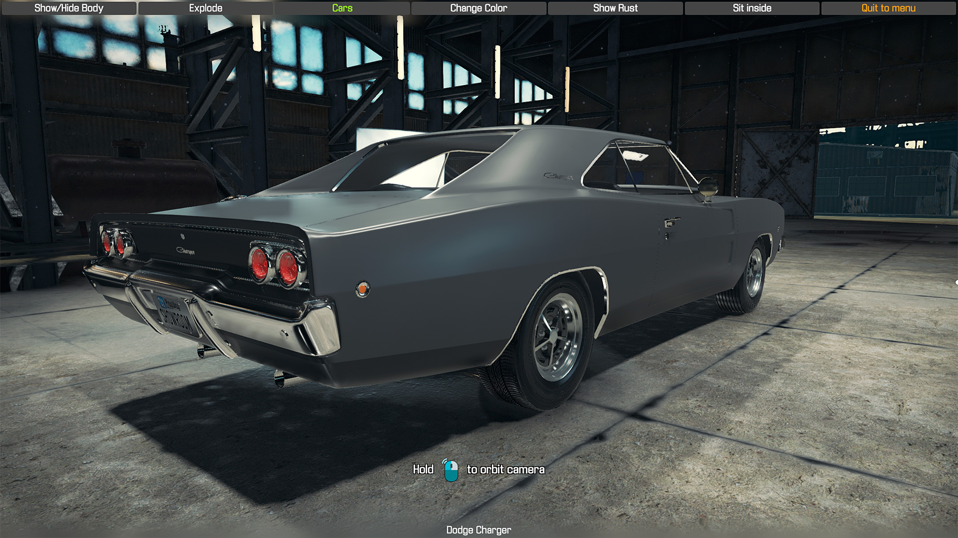 car mechanic simulator 2018 car list gameratedgames. Black Bedroom Furniture Sets. Home Design Ideas
