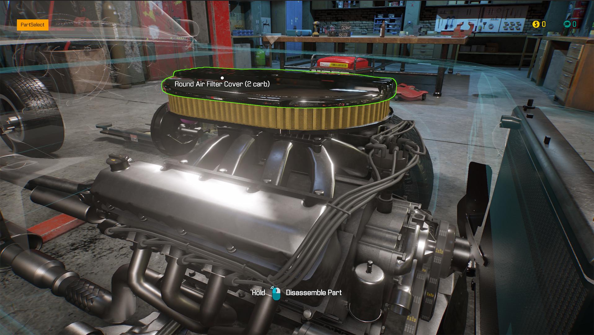 car mechanic simulator 2018 patch notes