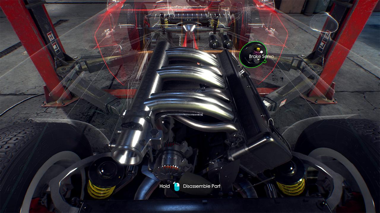 Car Mechanic Simulator 2018 Screenshot 3