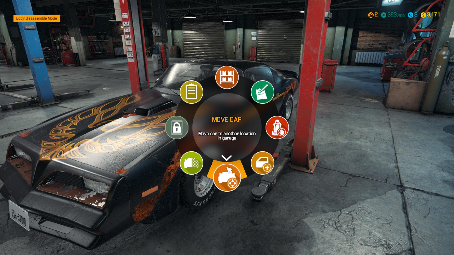 Car Mechanic Simulator >> Car Mechanic Simulator 2018