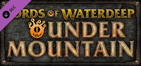D&D Lords of Waterdeep: Undermountain expansion