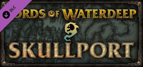 D&D Lords of Waterdeep: Skullport expansion