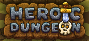 Heroic Dungeon cover art