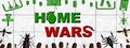 Home Wars-game