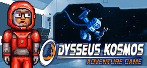 Odysseus Kosmos and his Robot Quest: Adventure Game cover art