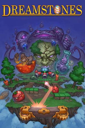Dreamstones poster image on Steam Backlog
