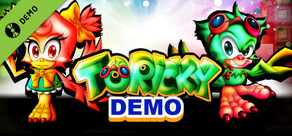 Toricky Demo cover art