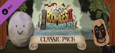 Rock of Ages 2 - Classic Pack + Soundtrack