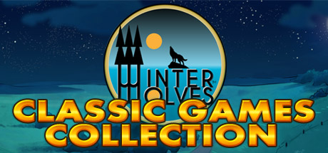 Winter Wolves Classic Games Collection