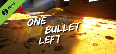 One Bullet left Demo