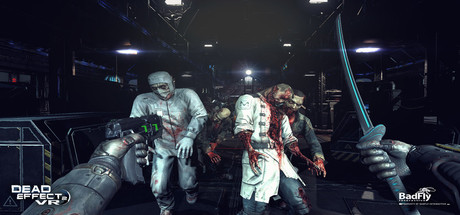 Dead Effect 2 VR on Steam