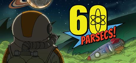 60 Parsecs! Capa