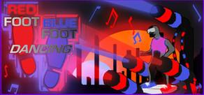 Redfoot Bluefoot Dancing cover art