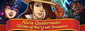 Alicia Quatermain: Secrets Of The Lost Treasures-game