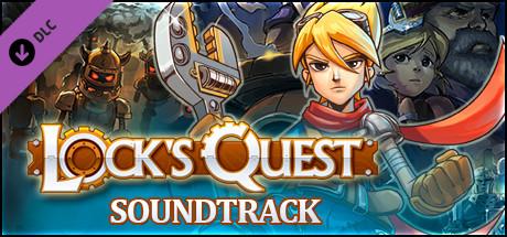Lock's Quest Soundtrack