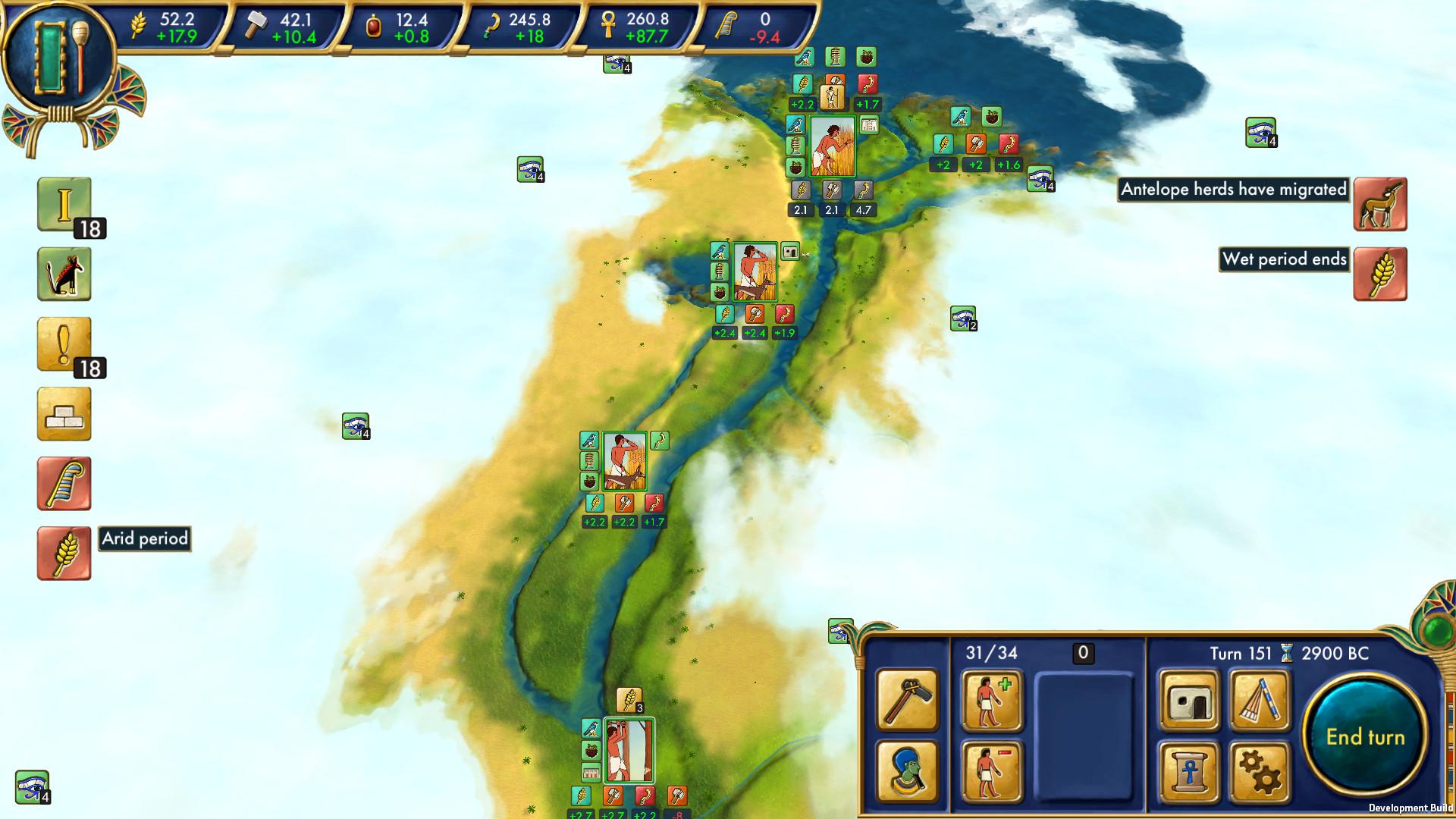 Egypt Old Kingdom On Steam