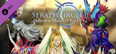 RPG Maker VX Ace - Seraph Circle: Monster Pack 1