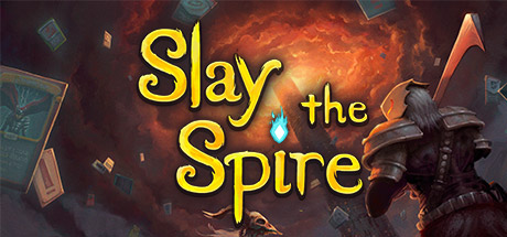 Slay the Spire on Steam Backlog