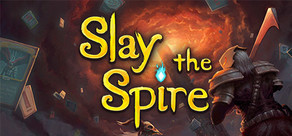 Slay the Spire cover art