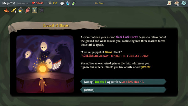 Slay the Spire: Playtime, scores and collections on Steam