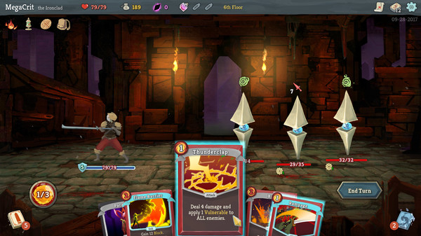 Slay the Spire screenshots