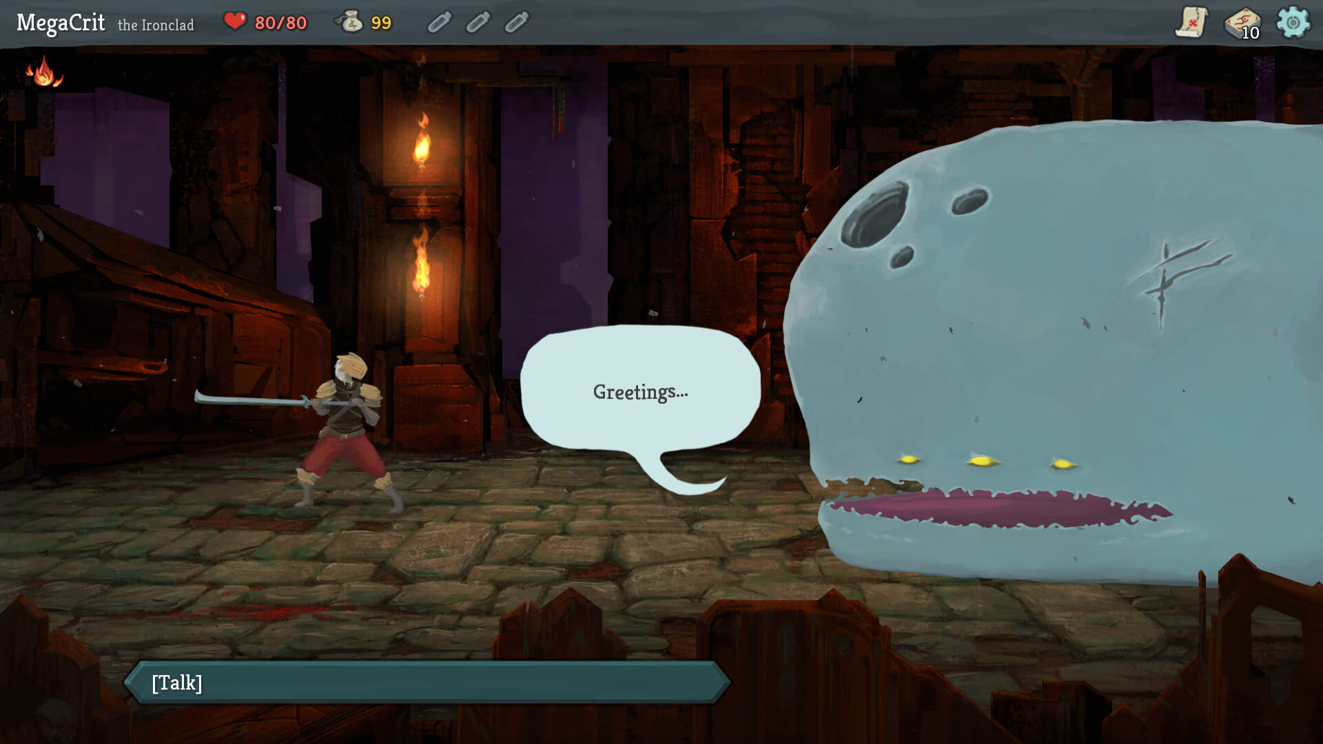 Save 50% on Slay the Spire on Steam