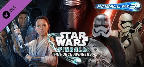 Pinball FX3 - Star Wars™ Pinball: The Force Awakens Pack