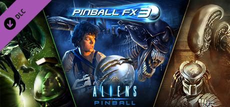 Pinball FX3 - Aliens vs Pinball