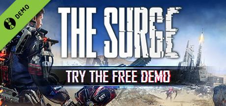 The Surge Demo