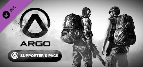 Argo Supporter's Pack
