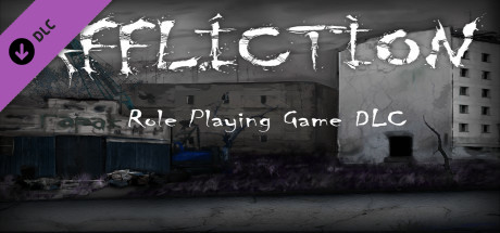 Affliction Roleplaying Game DLC