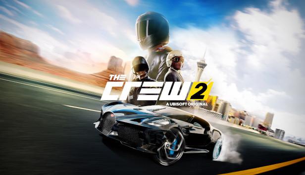 The Crew™ 2 pe Steam