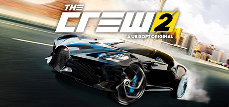 Game Banner The Crew™ 2