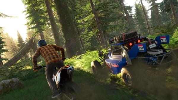 скриншот The Crew 2 3