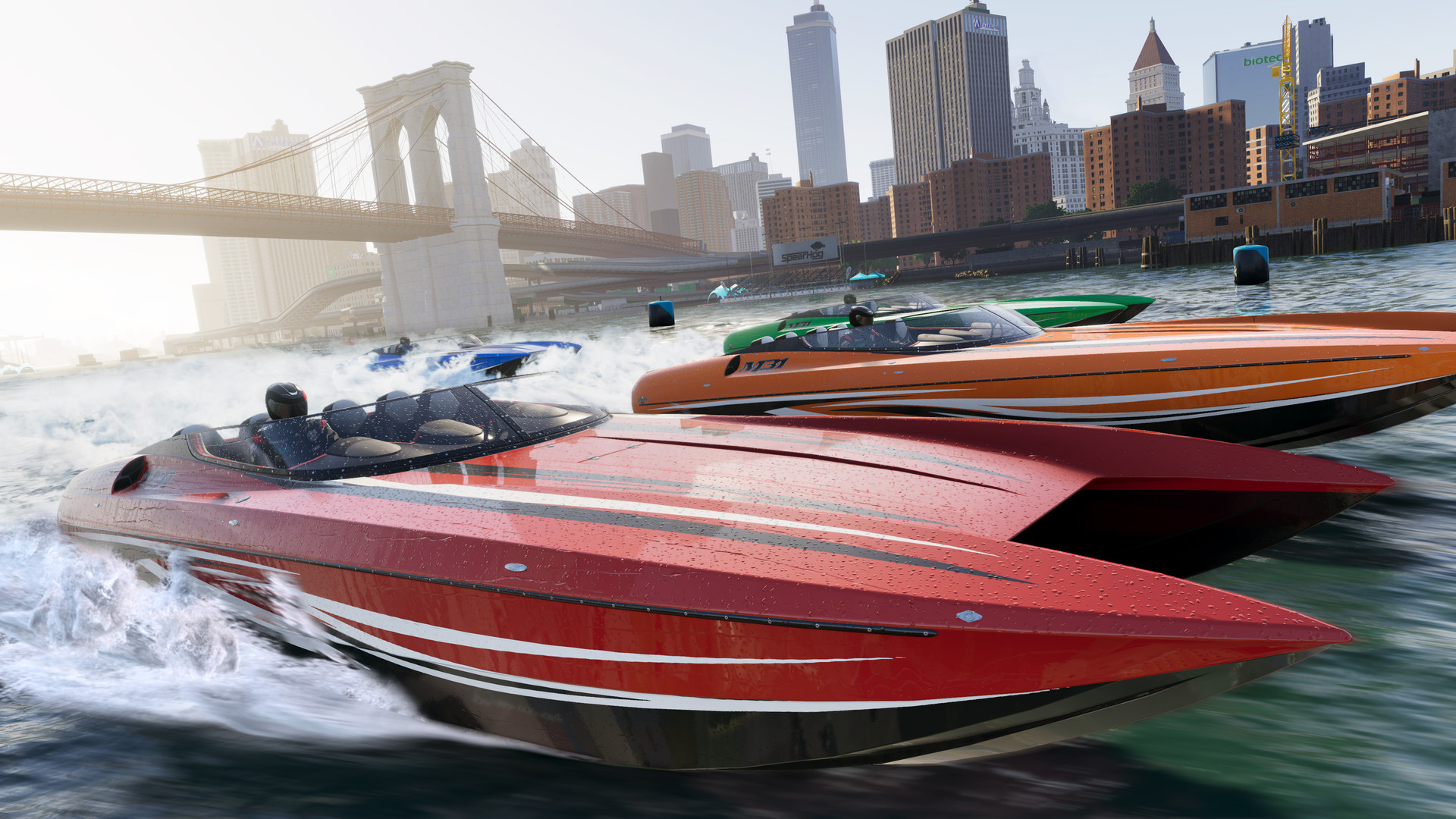 the crew 2 game crack download