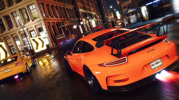 The Crew™ 2 Screenshot