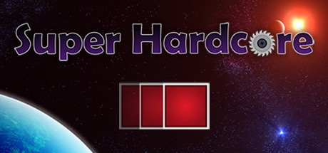 Teaser image for Super Hardcore