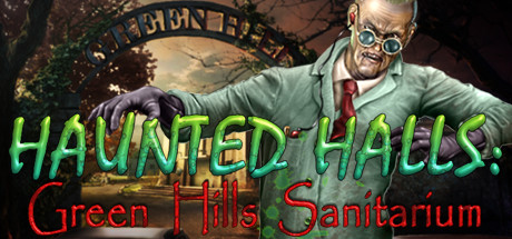 Haunted Halls: Green Hills Sanitarium Collector's Edition