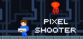 Pixel Shooter cover art