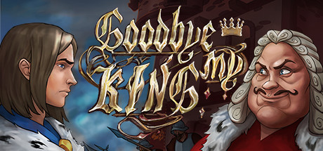 Teaser image for Goodbye My King