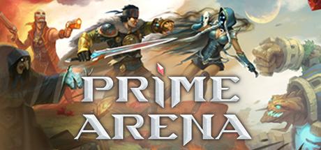 Prime Arena