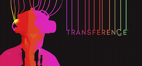 Transference [PT-BR] Capa