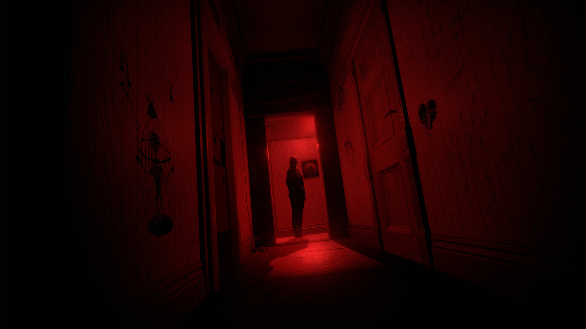 Transference Screenshot 1