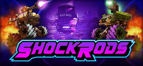 Teaser image for ShockRods