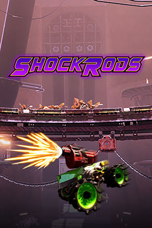Серверы ShockRods